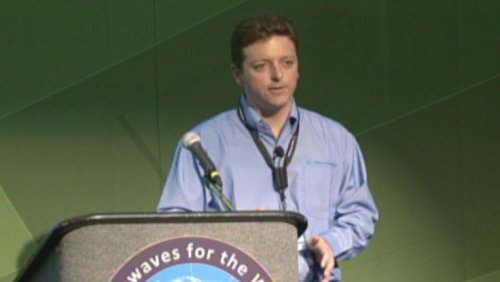 IMS 2011 Microapps - Volume Manufacturing Trends for Automotive Radar Devices