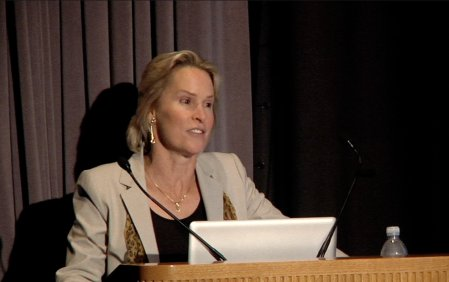 Engineering the Future - Frances Arnold, Ph.D.