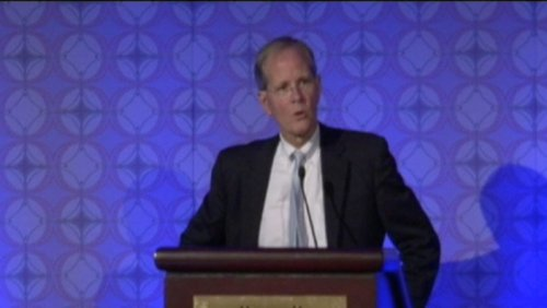 EMBC 2011 -Keynote -The Impact of Information Technology on Health Care Delivery - John Glaser, PhD