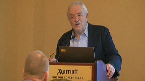 EMBC 2011-Course-Virtual Reality and Robotics in Neurorehabilitation-William Zev Rymer