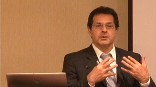 EMBC 2011-Workshop-Nanobiomaterials-Ehsan Jabbarzadeh