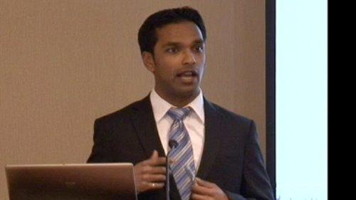 EMBC 2011-Workshop-Nanobiomaterials-Rohin K. Iyer