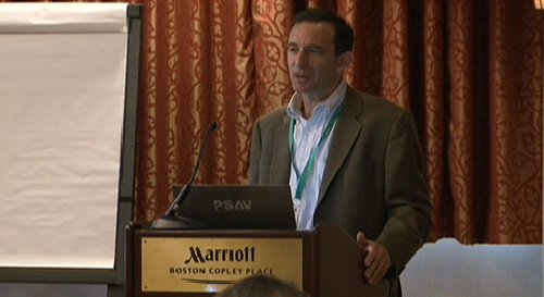 EMBC 2011-Program-Systems in Synthetic Biology (Part I)-Bruce Tidor