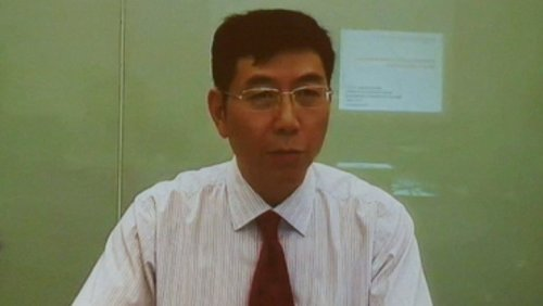 EMBC 2011-Keynote Lectures and Panel Discussion-PT II-Xian-En Zhang