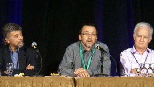 EMBC 2011-Keynote Lectures and Panel Discussion-PT IV-Discussion