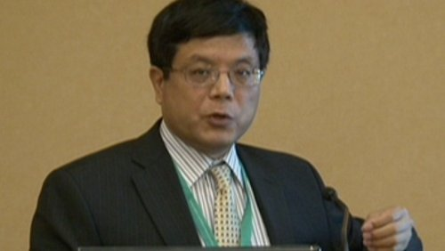 EMBC 2011-Course-Cerebral Palsy Neurorehabilitation: From Impairment to Participation-Li-Qun Zhang