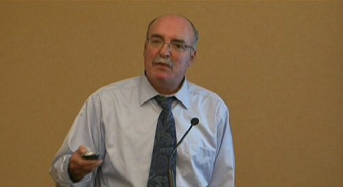 EMBC 2011-Course-Cerebral Palsy Neurorehabilitation: From Impairment to Participation-Eugene C. Goldfield