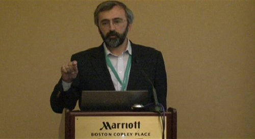 EMBC 2011-Course-Cerebral Palsy Neurorehabilitation: From Impairment to Participation-Sergei Adamovich