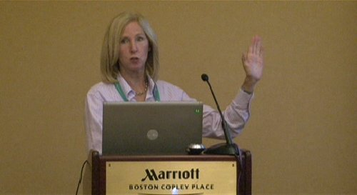 EMBC 2011-Course-Cerebral Palsy Neurorehabilitation: From Impairment to Participation-Diane Damiano