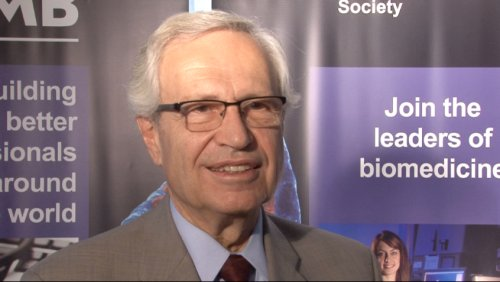 EMBC 2011-Speaker Highlights-Ron Newbower, PhD