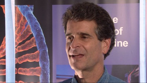 EMBC 2011-Speaker Highlights-Dean Kamen