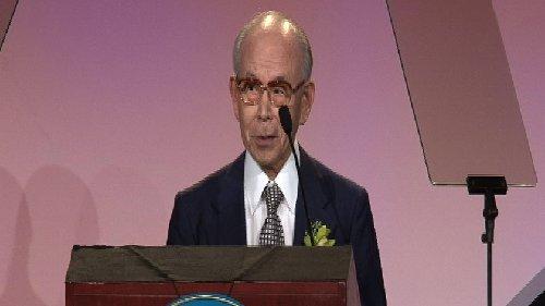 2011 IEEE Awards Edison Medal - Isamu Akasaki