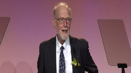 2011 IEEE Awards John von Neumann Medal - Tony Hoare