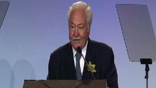 2011 IEEE Robert N. Noyce Medal - Pasquale Pistorio