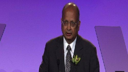 2011 IEEE Awards Alexander Graham Bell Medal - Arogyaswami J. Paulraj
