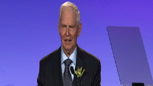 2011 IEEE Medal in Power Engineering - William F. Tinney