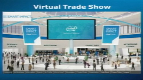 Virtual World Symposium  - Virtual World at Intel