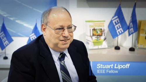 IEEE Top Trends for 2012 at CES: Cloud-Based Applications