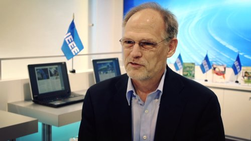IEEE Top Trends for 2012 at CES:  Metadata Automatically Organizes Digital Content