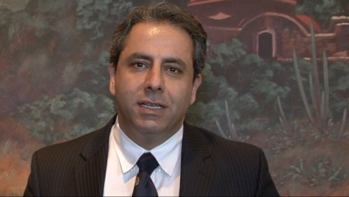 APEC 2012 - Dr. Babak Fahimi Plenary