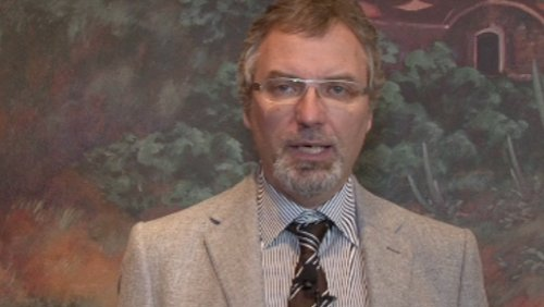 APEC 2012 - Dr. Vlatko Vlatkovic Plenary