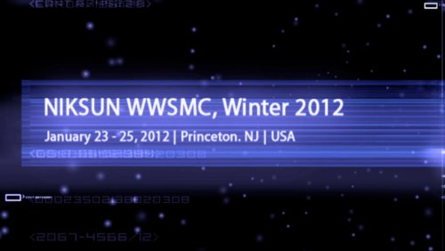 WWSMC Winter 2012 Conference Overview