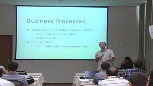 EDOC 2010 - Dragan Gasevic Keynote