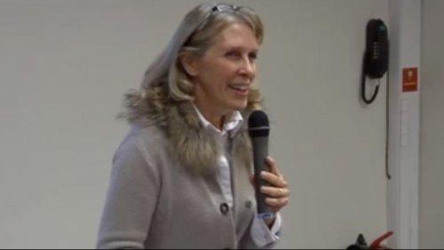 Sylvie-Spalmacin Roma, IBM Smarter Cities