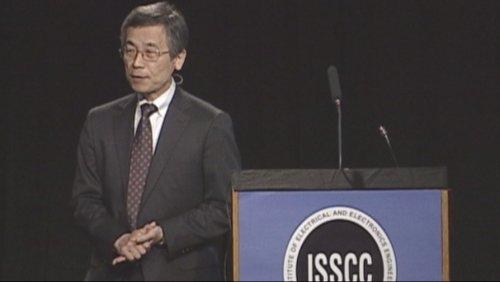 ISSCC 2012 - Yoichi Yano Plenary
