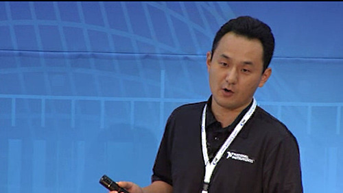 IMS 2012 Microapps - RF System Design: Moving Beyond a Linear Datasheet
