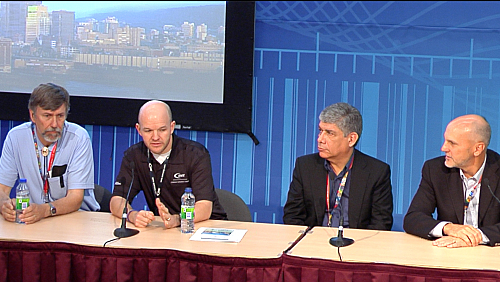 IMS 2012 Microapps  - Panel Session: Device Characterization Methods and Advanced RF/ Microwave Design