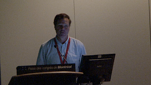 IMS 2012 Special Sessions: A Retrospective of Field Theory in Microwave Engineering - David M. Pozar