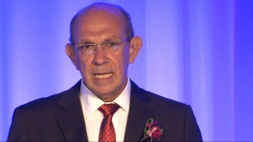 2012 IEEE Honors - Haraden Pratt Award