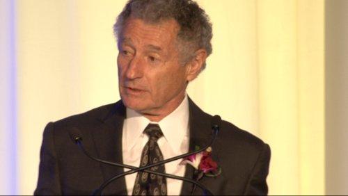 2012 IEEE Honors - Alexander Graham Bell Medal