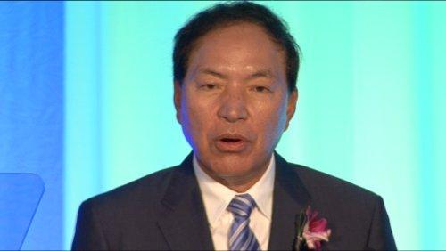 2012 IEEE Honors - Robert N. Noyce Medal