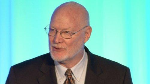 2012 IEEE Honors - Simon Ramo Medal