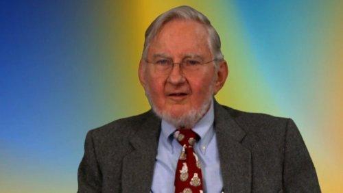 2012 IEEE Honors - John von Neumann Medal