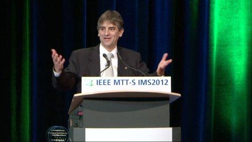 IMS 2012 Nickolas Kolias Address