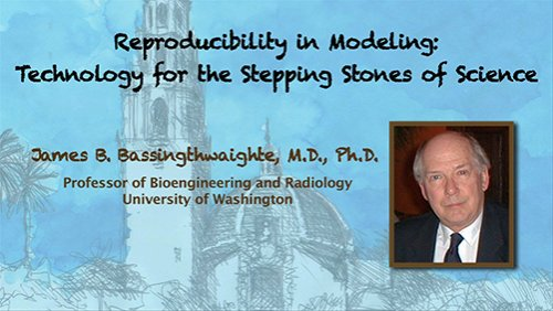 EMBC 2012 Theme Speaker: Dr. James Bassingthwaighte