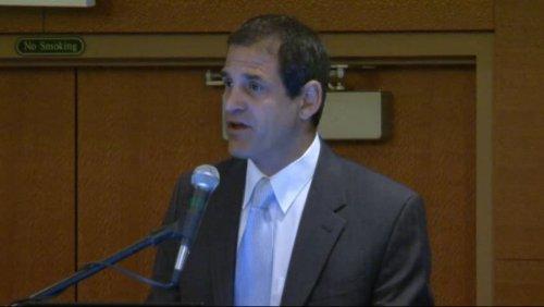 GHTC 2012 - Robert Freling Keynote