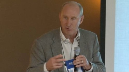 Wireless Networks for Humanitarian Use - GHTC 2012 Session - Dale Smith