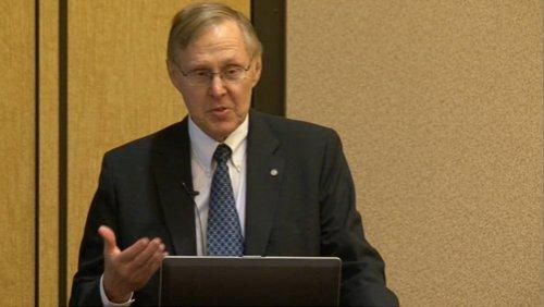 GHTC 2012 - Peter Staecker Keynote