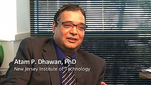 Developing Point-of-Care Technologies