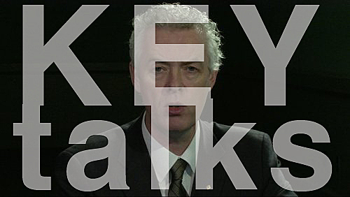 Critical Update: KeyTalk with Cian O'Mathuna