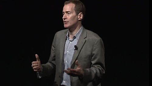 Invention Capital: An IMS 2013 Keynote with Patrick Ennis