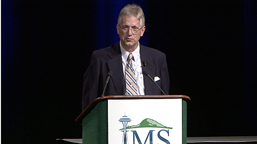The ALMA Array: An IMS 2013 Closing Keynote