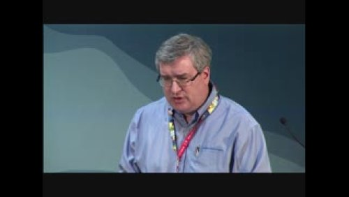 Micro-Apps Keynote 2013: Modern RF Measurements and How They Drive Spectrum Analyzer Digital IF Processor Design