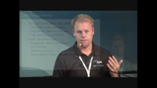 Micro-Apps 2013: Design Methodology for GaAs MMIC PA