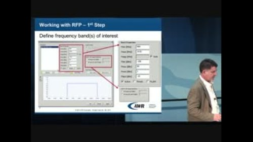 Micro-Apps 2013: Frequency Planning Synthesis for Wireless Systems Design