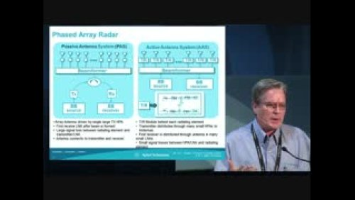 Micro-Apps 2013: Rapid Simulation of Large Phased Array T/R Module Networks